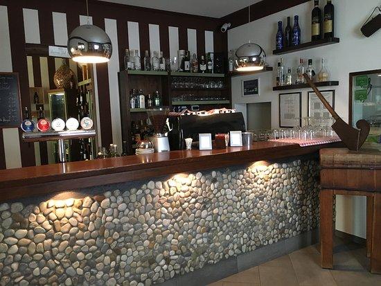 Borgo Ticino, Italien: Il Piccolo Borgo Osteria e Vineria