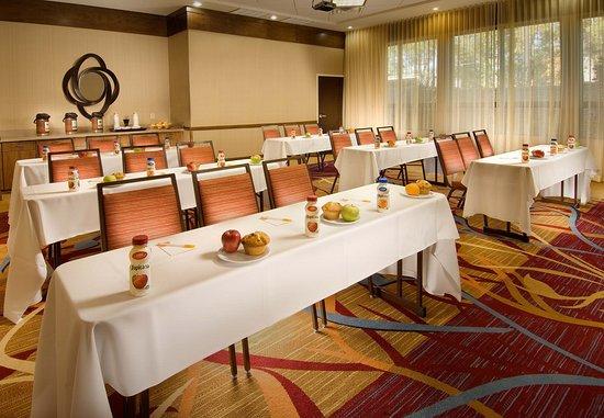 Wichita Falls, تكساس: Meeting Room