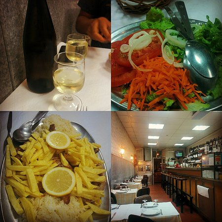 Restaurante Jaguar, Li...