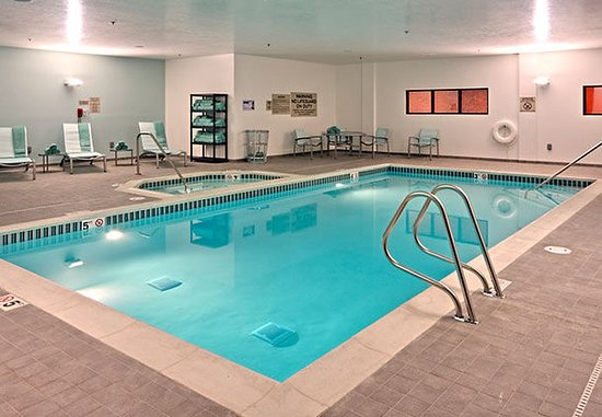 Vernal, UT: Indoor Pool