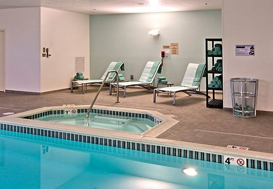 Vernal, UT: Indoor Spa
