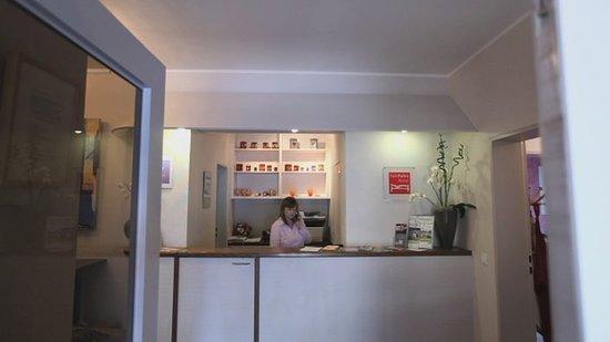 Dinslaken, Deutschland: reception