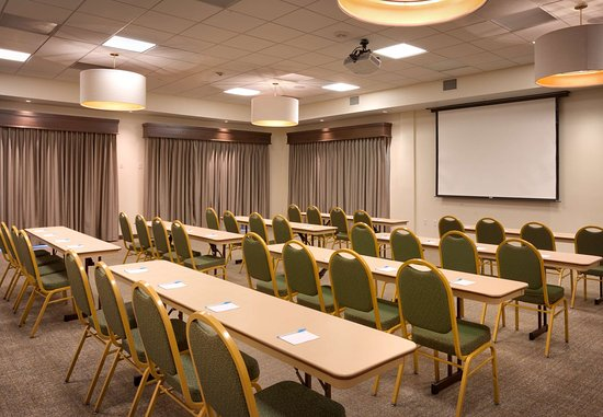 Rexburg, ID: Meeting Room