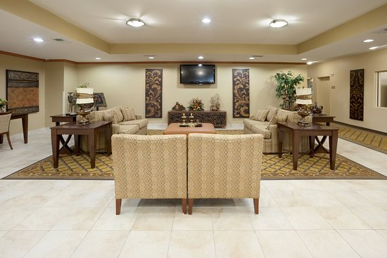 Temple, تكساس: Welcome to the Candlewood Suites Temple Texas