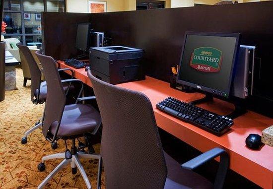 Clemson, SC: Business Center