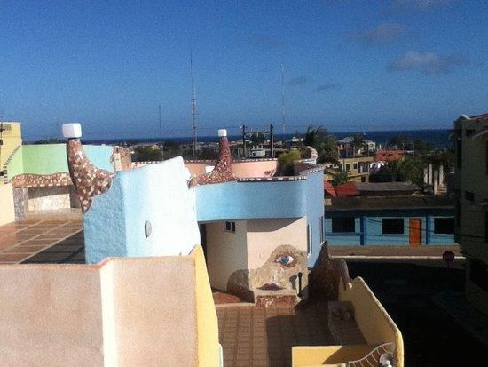 Puerto Baquerizo Moreno Imagem