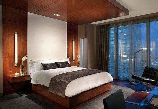 Hotel Beaux Arts Miami: One-Bedroom City View Executive Suite
