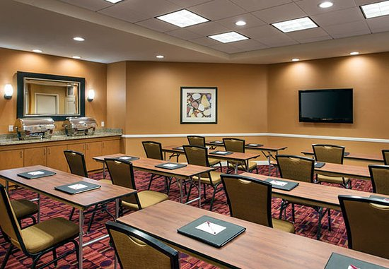 Camarillo, CA: Meeting Room