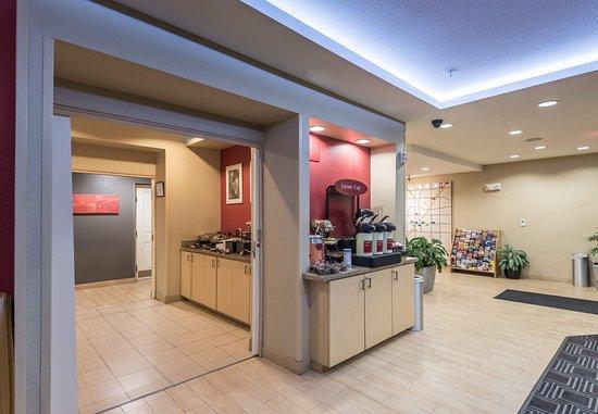 DeSoto, TX: Breakfast Buffet & Coffee Station