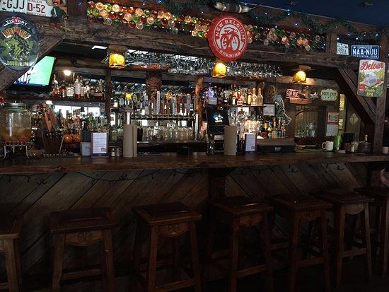 Milford, كونيكتيكت: The bar