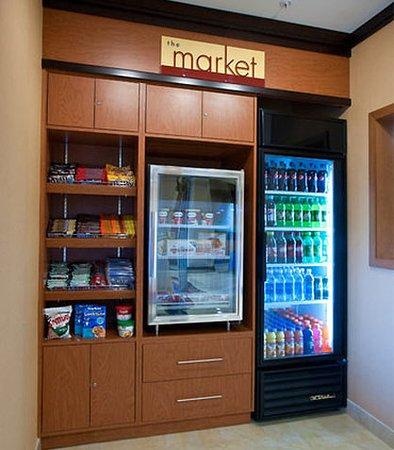 Albany, GA: The Market