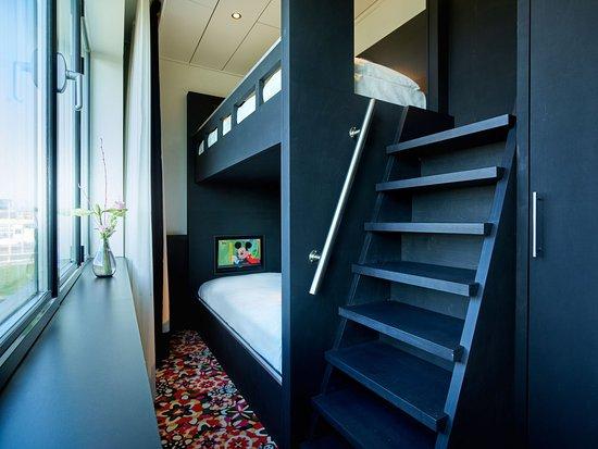Nootdorp, Nederland: Family Room