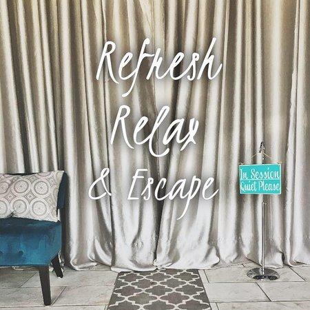 Chesapeake, VA: Refresh. Relax. Escape.
