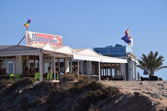 Restaurante restaurante gloria en alicante con cocina otras cocinas espa olas - Casa en tabarca ...