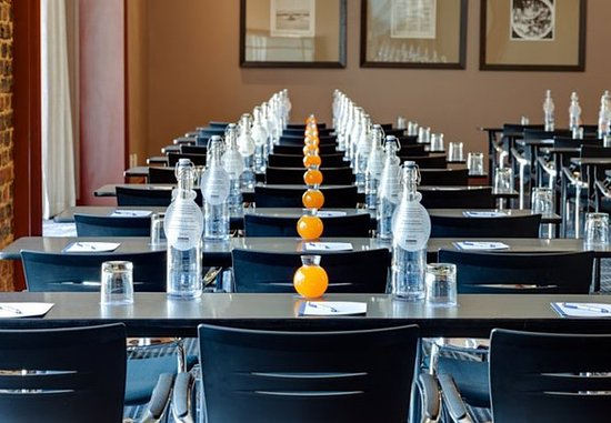 Kempton Park, Afrika Selatan: Conference Room – Classroom Setup