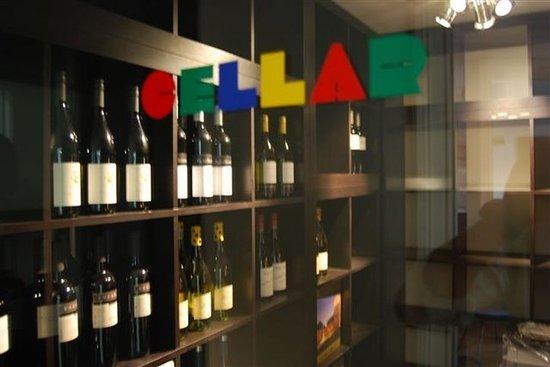Saint-Gilles, Belgique : Bar/Lounge