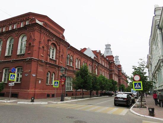 Astrakhan State Duma