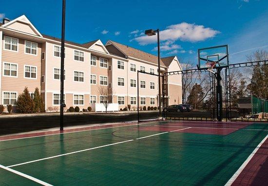 Branchburg, NJ: Sport Court