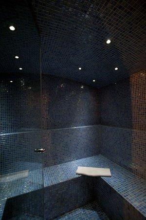 إكيز تراديشنال هاوسيز: IKIES Steam Room