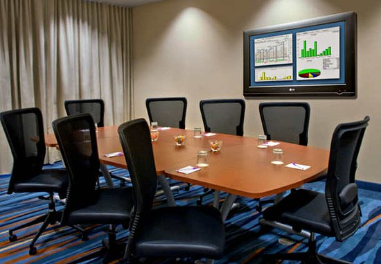East Syracuse, Nova York: Boardroom