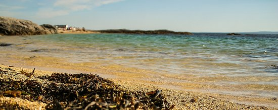 Beautiful Coral Beach (Carraroe)