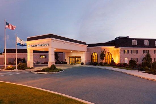 DoubleTree Resort by Hilton Hotel Lancaster照片