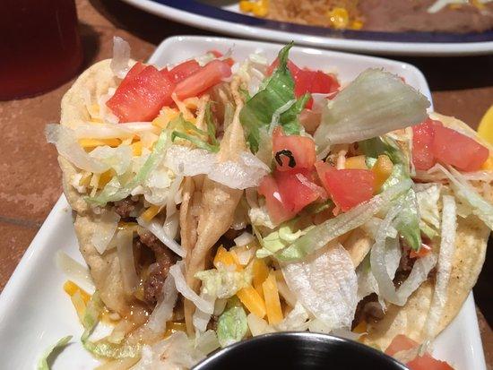 Allen, TX: Mini taco's
