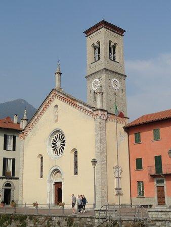 Torno, Italy: Parroquia