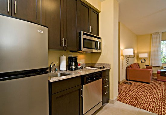Vista, Kalifornia: Suite Kitchen