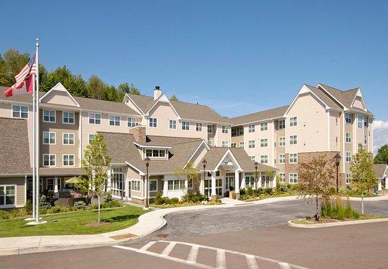 Colchester, Вермонт: Entrance