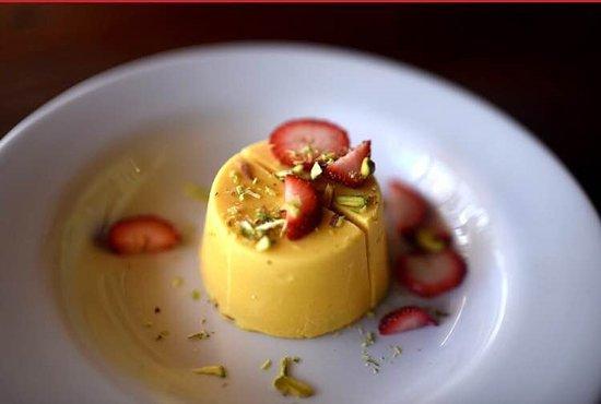 Hahndorf, Australia: Mango Pistachio Ice-Cream