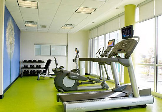 Ridley Park, PA: Fitness Center