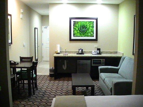 Rockport, TX: Suite