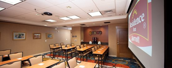 Residence Inn Helena: Meeting Room Panorama