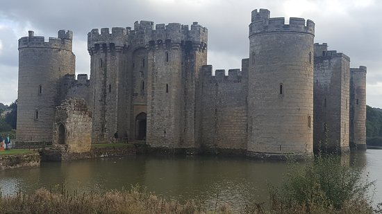 Bodiam, UK: 20161016_154104_large.jpg