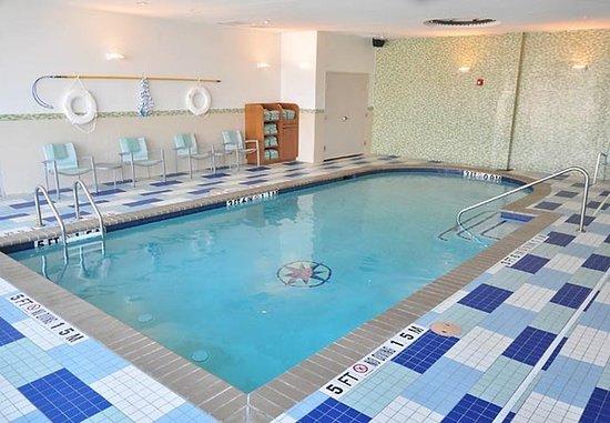 Baytown, Teksas: Indoor Pool