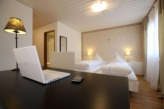 Nendeln, Liechtenstein: Single room
