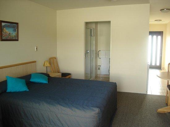 Cromwell, Νέα Ζηλανδία: One Bedroom Apartment