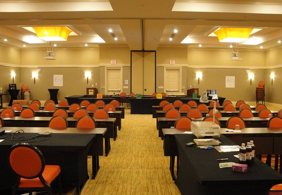 Warner Robins, GA: Conference Center - Classroom