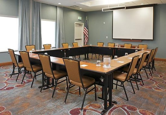 Aurora, Kolorado: Meeting Room