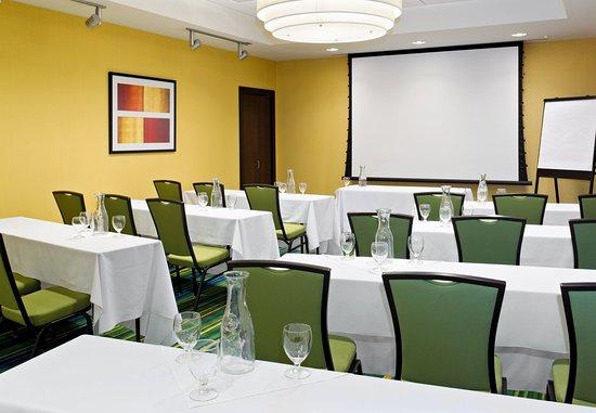 Puyallup, WA: Meeting Room