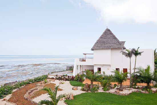 Essque Zalu Zanzibar: Landscape View