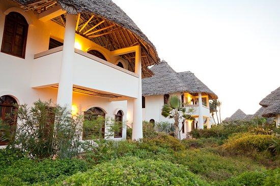 Essque Zalu Zanzibar: Gardens And Grounds