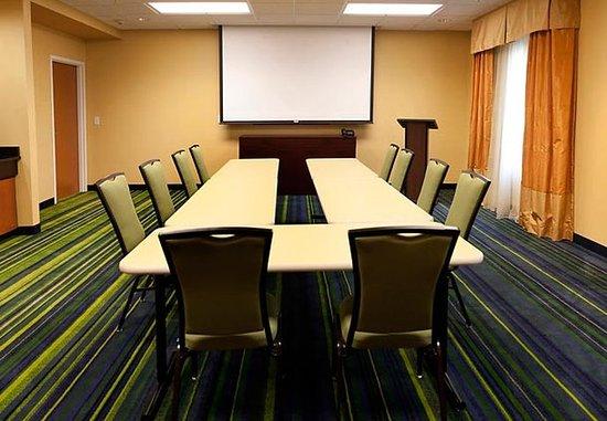 Paducah, KY: The Clark Meeting Room