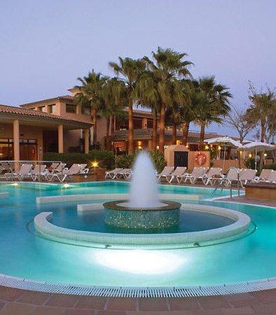 Llucmajor, Spagna: Son Antem Spa  Outdoor Pool