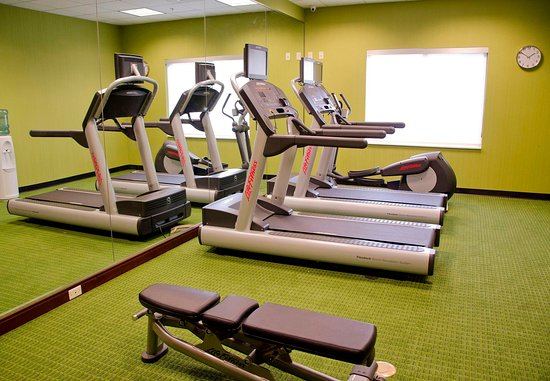 Holiday, FL: Fitness Center