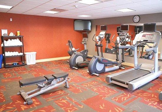 Monroeville, Pensilvanya: Fitness Center