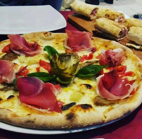 Modì Pizzeria