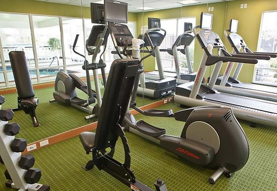 Fenton, MI: Fitness Center