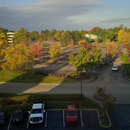 Coraopolis, PA: Looking out NE
